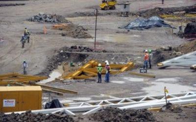 Productos de Concreto participa en construcción Parque Viva