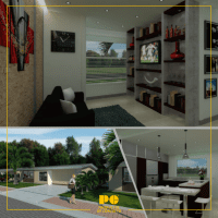 ¿En qué consiste el sistema de casas prefabricadas de Productos de Concreto?