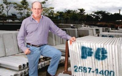Productos de Concreto expandirá operaciones a Panamá