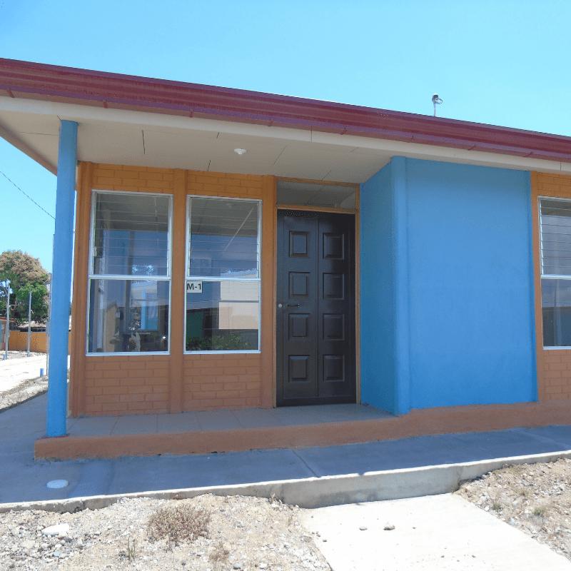 Casas Prefabricadas Productos De Concreto